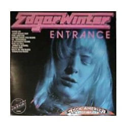 Winter Edgar ‎– Entrance|1974 Embassy ‎– EMB 31106