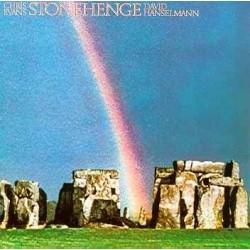 Evans Chris - David Hanselmann – Stonehenge 1980 WEA 58 092