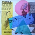 Shepherd ‎Cybill – Mad About The Boy|1986 TWI 470