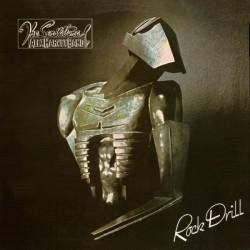 Harvey Band Sensational The – Rock Drill|1977 Vertigo 6370 423