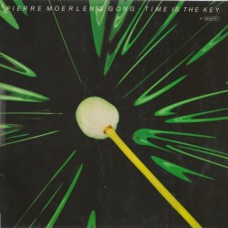 Moerlen&8217s Pierre Gong – Time Is The Key 1979    EMI Electrola1C 064-63 314