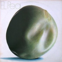 Various ‎– El Pea |1971 Island Records ‎– 85 378 XT