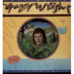 Wright Gary – The Light Of Smiles|1977   Warner Bros. Records – WB 56 278