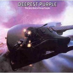 Deep Purple ‎– Deepest Purple : The Very Best Of Deep Purple|1980 EMI ‎– 1A 062-63928
