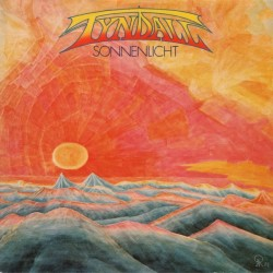 Tyndall ‎– Sonnenlicht|1980 Sky Records ‎– sky 036