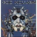 Doc Holliday – Modern Medicine|1983 A&M Records AMLH64947
