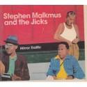 Malkmus Stephen & The Jicks – Mirror Traffic 2011   WIGLP278
