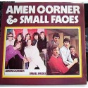 Small Faces / Amen Corner ‎– Small Faces & Amen Corner |1972    NW 6001