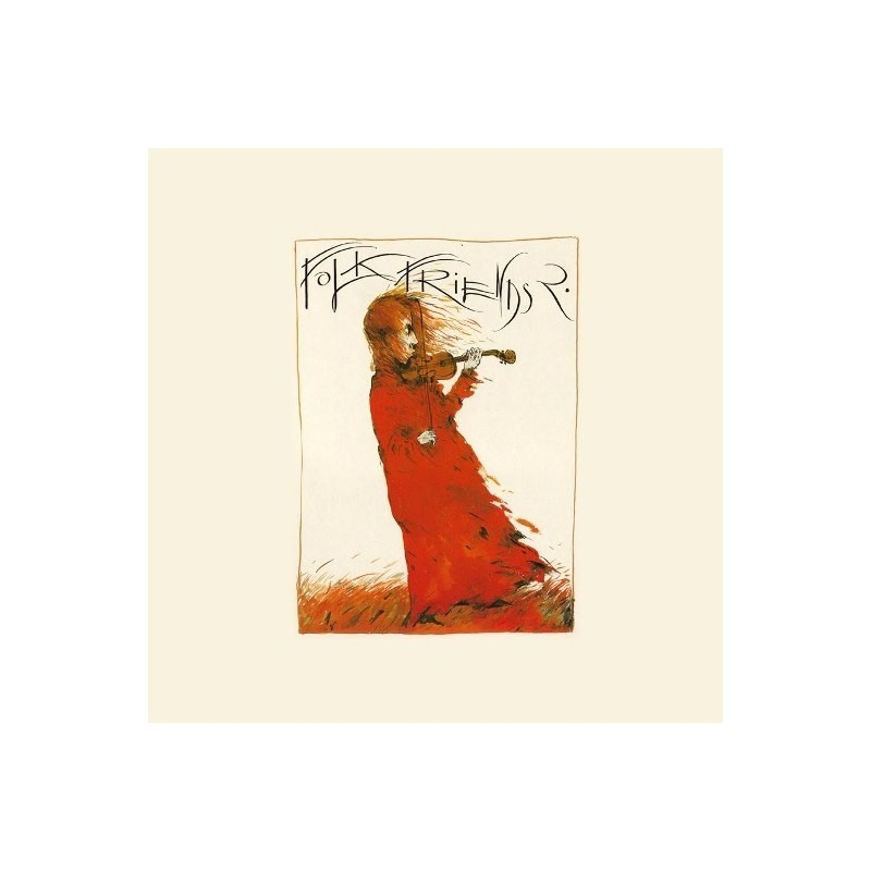 Various ‎– Folk Friends 2|1981     Folk Freak ‎– FF 3003/4
