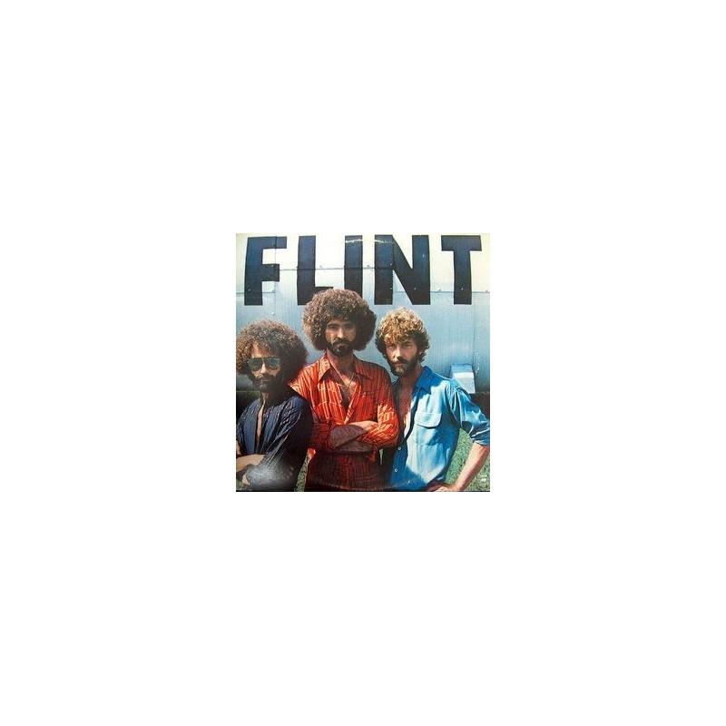 Flint – Flint|1978    CBS – 83297