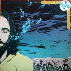 Mason Dave ‎– Let It flow|1977 Columbia 34680 PROMO !!!!