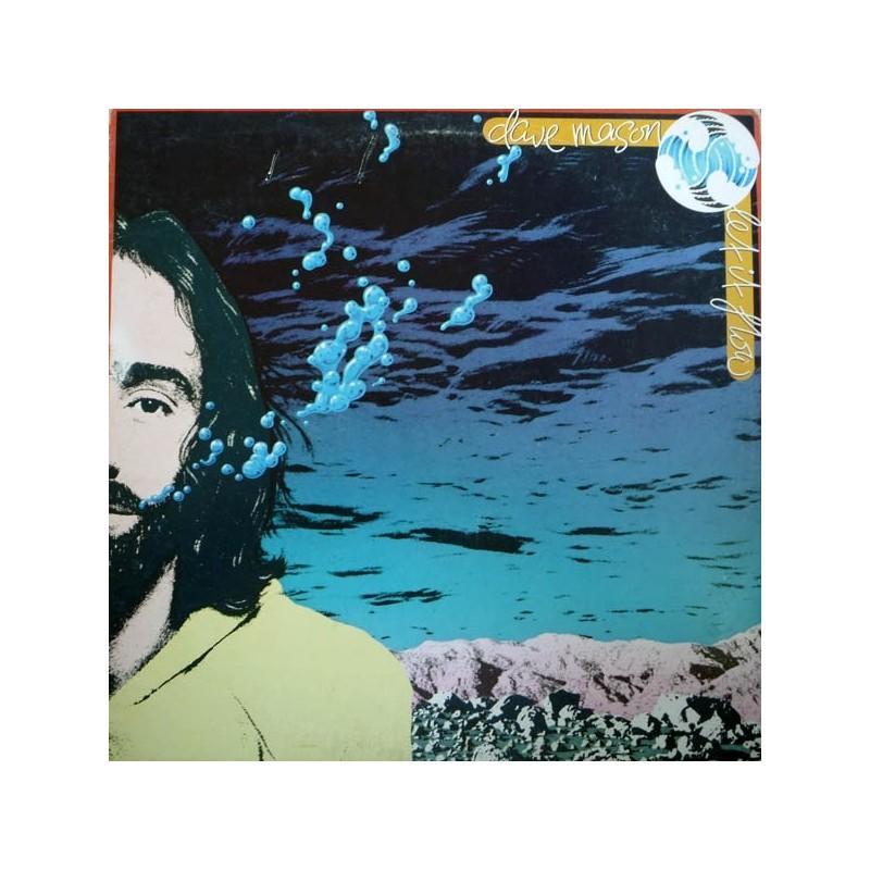 Mason Dave – Let It flow 1977 Columbia 34680 PROMO !!!!