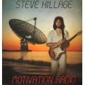 Hillage Steve – Motivation Radio|1977       Virgin25468 XOT