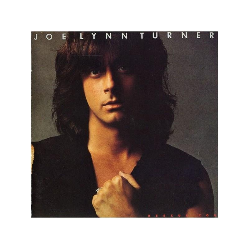 Turner Joe Lynn – Rescue You 1985 Elektra 960 449-1