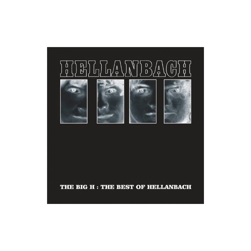 Hellanbach ‎– Now Hear This|1983 Neat Records ‎– NEAT 1006