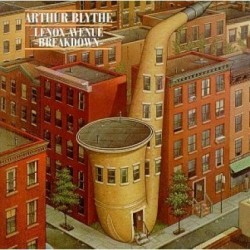 Blythe ‎Arthur – Lenox Avenue Breakdown|1979 JC35638
