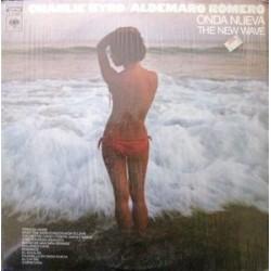 Byrd Charlie / Aldemaro Romero – Onda Nueva / The New Wave 1972 Columbia C 31025