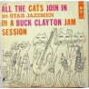 Clayton Buck – All The Cats Join In (A Buck Clayton Jam Session)|1956 CL 882