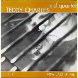 N.D. Quartet|1955 New Jazz – NJLP 1106- 10´´Record