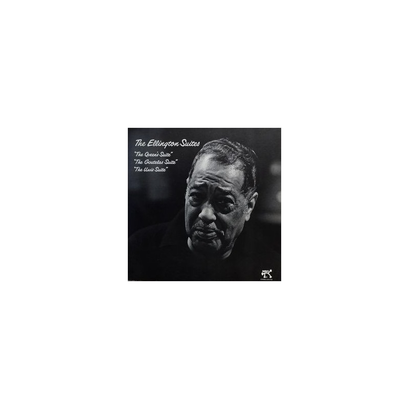 Ellington Duke – The Ellington Suites|1976 Pablo Records 2310-762
