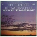 Benedetti ‎Vince – The Dwellers On The High Plateau|1977 EGO Records – 4005