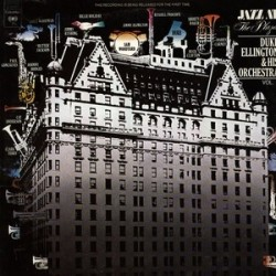 Ellington Duke & His Orchestra ‎– Jazz At The Plaza Vol. II|1973 Columbia ‎– C 32471