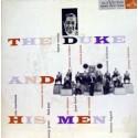 Ellington Duke and His Orchestra – The Duke And His Men 1955 LPM-1092 diff. Cover