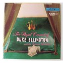Ellington ‎Duke – The Royal Concert  Vol.2|1959   Aamco Records ‎– ALP-313