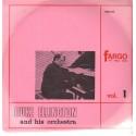 Ellington Duke and His Orchestra – Fargo 7th Nov., 1940 &8211 Vol. 1|Palm 30 – P.30: 03