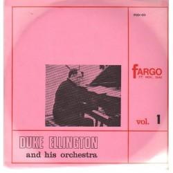 Ellington Duke and His Orchestra – Fargo 7th Nov., 1940 - Vol. 1|Palm 30 – P.30: 03