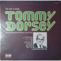Dorsey ‎Tommy – I&8217ve Got A Note|1970 Top Classic Historia ‎– H 628