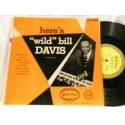 Davis Wild Bill – Here&8217s &8222Wild&8220 Bill Davis Epic – LG1004-10&8243