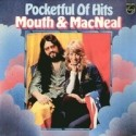 Mouth & MacNeal ‎– Pocketful Of Hits|1973 Philips 6423 058