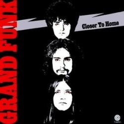 Grand Funk Railroad – Closer To Home|1970 Capitol Records 1 C 062-80 456