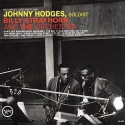 Hodges Johnny with Billy Strayhorn – Johnny Hodges With Billy Strayhorn And The Orchestra|1962 SVLP 9009 V-8452 sealed