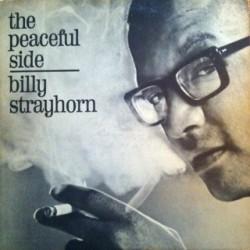 Strayhorn Billy – The Peaceful Side 1966/2010 UAJS 15010