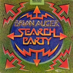 Auger ‎Brian – Search Party|1981 HF-9702