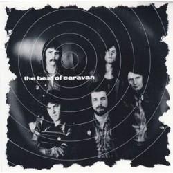 Caravan – The Best Of Caravan|1987 C5 Records C5 505