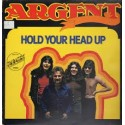 Argent ‎– Hold Your Head Up|1972 EMB 31203