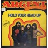 Argent – Hold Your Head Up|1972 EMB 31203
