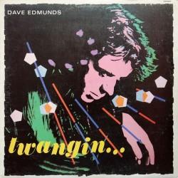 Edmunds Dave – Twangin...|1981 Swan Song SS 59 411