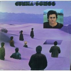 Cunha – Cunha Songs|1974 GRC – GA 5004