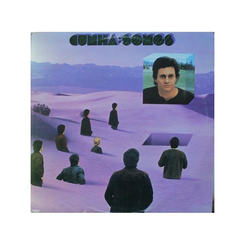 Cunha – Cunha Songs 1974 GRC – GA 5004