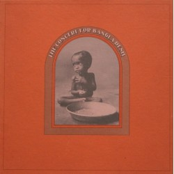 Various – The Concert For Bangla Desh 1971   Apple RecordsSTCX 3385   3 LP Box