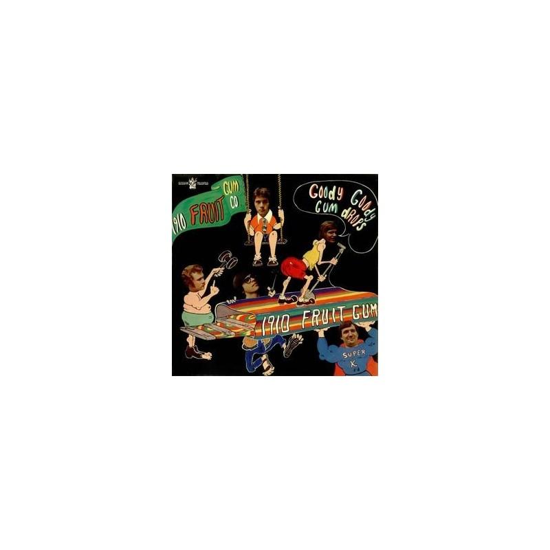 1910 Fruitgum Company – Goody Goody Gumdrops|1968 BDS 5027
