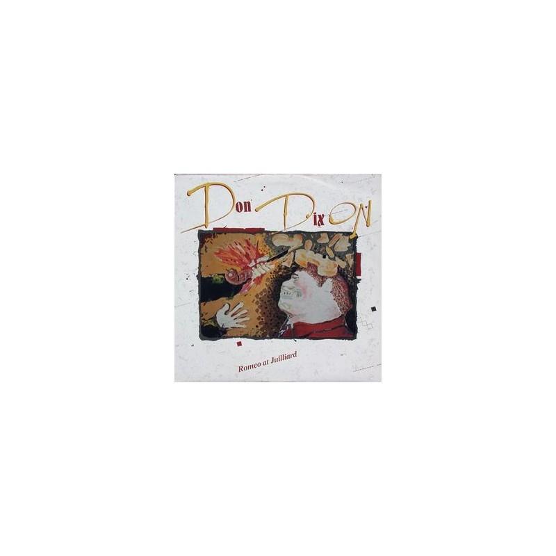 Dixon Don – Romeo At Juilliard|1987 ST-73243