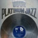 War – Platinum Jazz|1977 Blue Note BN-LA690-J2