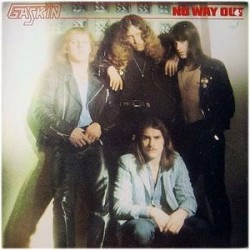 Gaskin – No Way Out|1982   ABOUT 8