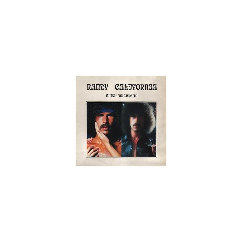 California Randy – Euro &8211 American|1982 Line Records 6.25107