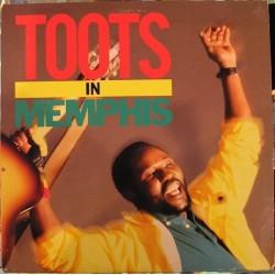 Hibbert Toots – Toots In Memphis|1988          Mango209 534